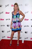 Kristen Renton  at the Star Magazine Celebrates Young Hollywood Party, Voyeur, West Hollywood, CA. 03-31-10