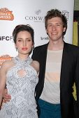 Zoe Lister-Jones and Daryl Wein  at the