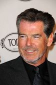 Pierce Brosnan at the Tod's Beverly Hills Boutique Opening Celebration, Tod's Boutique, Beverly Hills, CA. 04-15-10