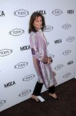 Jacqueline Bisset at the Tod's Beverly Hills Boutique Opening Celebration, Tod's Boutique, Beverly H