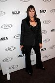 Anjelica Huston  at the Tod's Beverly Hills Boutique Opening Celebration, Tod's Boutique, Beverly Hills, CA. 04-15-10