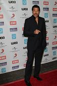 Lionel Richie at the NARM Music Biz Awards Dinner Party, Century Plaza Hotel, Century City, CA 05-10