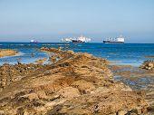 Algeciras Coastline