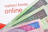 pic of zloty  - Banking - JPG