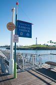 Harbor Pier