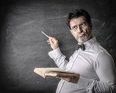 ambiguous teacher