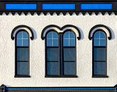 Arched Windows