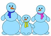 Snowballs family
