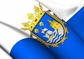 Flag Of Santander