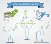 Bundle Wealth Managment Colored