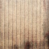 Old grunge background with delicate abstract texture and different color patterns: gray; brown; yellow