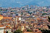 Old Mediterranean City Of Split