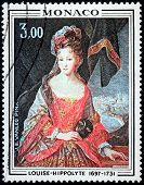 Monaco Princess