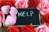 concept of help