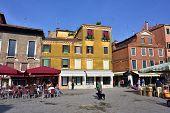 Venice, Urban Life