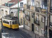 Lisbon Tram1