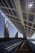 Solar Panel Barcelona