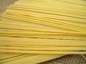 Spaghetti 3 poster