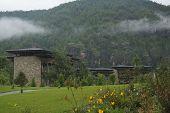 Architecture in Bhutan