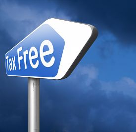 pic of debt free  - tax free zone or not paying taxes low price shop having good credit financial success paying debts for financial freedom taxfree   - JPG