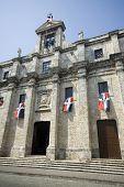 Iglesia en Dama de La calle Santo Domingo