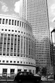 London'S New City