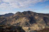 Snowdon Massif.