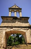 Sassia Monastery Bell Tower