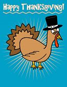 Happy Thanksgiving Turkey!