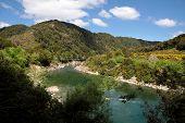 Buller Gorge