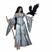 Raven Spirit