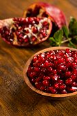 pic of middle eastern culture  - Loose pomegranate  - JPG