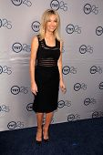 LOS ANGELES - JUL-24: Heather Locklear kommt auf TNT 25th Anniversary Party bei den Beverly Hilto