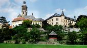 Iglesia de Kutna Hora St Jakub italiano Court Vlassky dvur