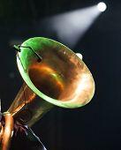 Tocador de trombone
