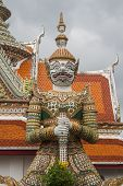 Yuk Wat Arun