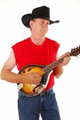 Old Time Country Musician Five