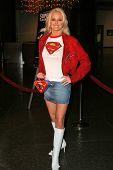 LOS ANGELES - NOVEMBER 2: Katie Lohmann at the Screening of