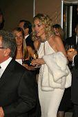 LOS ANGELES - NOVEMBER 2: Sharon Stone at the 2005 BAFTA/LA Cunard Britannia Awards at Hyatt Regency