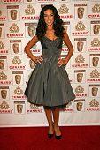 LOS ANGELES - NOVEMBER 2: Terri Seymour at the 2005 BAFTA/LA Cunard Britannia Awards at Hyatt Regenc
