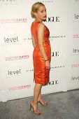 LOS ANGELES - NOVEMBER 13: Brittany Murphy at the opening of the Carolina Herrera Los Angeles Boutiq