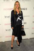 LOS ANGELES - NOVEMBER 13: Lauralee Bell at the opening of the Carolina Herrera Los Angeles Boutique