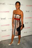 LOS ANGELES - NOVEMBER 13: Tracee Ellis Ross at the opening of the Carolina Herrera Los Angeles Bout