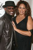 LOS ANGELES - NOVEMBER 11: TC Carson and Kim Coles at the 1st Annual Read To Succeed Literary Gala in Renaissance Hollywood Hotel on November 11, 2006 in Hollywood, CA.