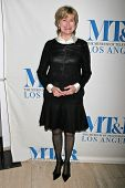 LOS ANGELES - DECEMBER 05: Jane Pauley at the Presentation of