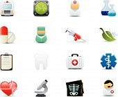 picture of people icon  - Healthcare and Medical Icon Set - JPG