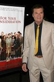 Fred Willard at the Los Angeles Premiere of