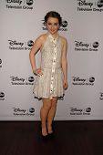Kaitlyn Dever at the Disney ABC Television Group 2013 TCA Winter Press Tour, Langham Huntington Hotel, Pasadena, CA 01-10-13