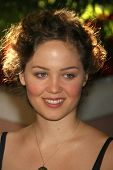LOS ANGELES - DECEMBER 05: Erika Christensen at the 15th Annual The Hollywood Reporter's 2006 Women