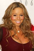 Mariah Carey Make-A-Wish Wish Night 2006 Awards Gala, Beverly Hills Hotel, Beverly Hills, California